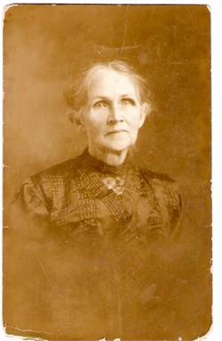 Mary Elizabeth <I>Brown</I> Hall