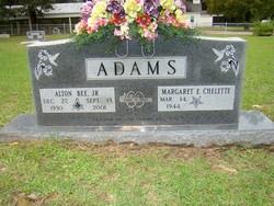 Alton Bee Adams, Jr