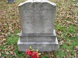 Sterling B. Lindsey, Sr