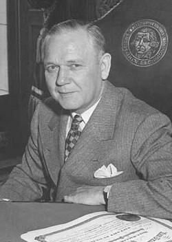 Monrad C. Wallgren