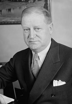 Charles Henry Leavy