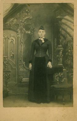 Florence Virginia <I>Holstine</I> Bartholick
