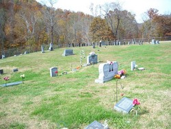Alexander Cemetery #1