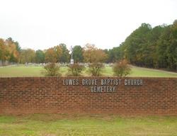 Lowes Grove Baptist Church Cemetery