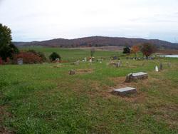 Ingram-Vickery-Goddard Cemetery