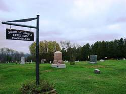 South Litchfield Cemetery