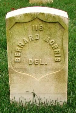 Bernard Morris