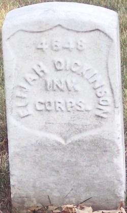 Elijah Dickinson