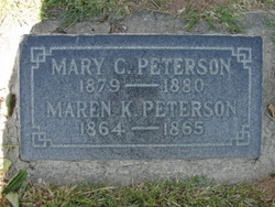 Mary Christine Peterson