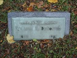 William Henry DeCoster