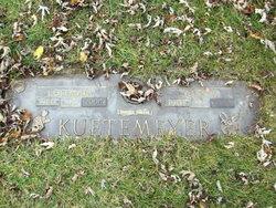 John W Kuetemeyer