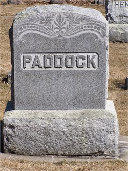 Welthy <I>Force</I> Paddock