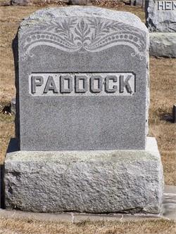 William Joseph Paddock