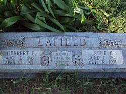 Irene E. Lester <I>Farmer</I> LaField