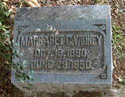 Margaret Collins Widney
