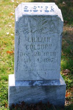 Lillian <I>Koch</I> Colburn