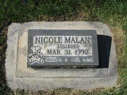 Nicole Malan