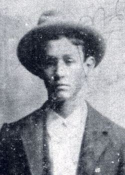 "William O. ""Chief"" Lemons"