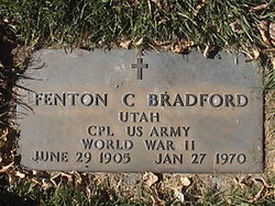 Corp Fenton Crozier Bradford