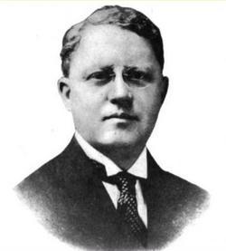 Archibald Chapman Hart