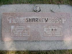 Mann T. Sharkey