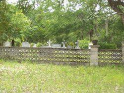Cosmo Cemetery