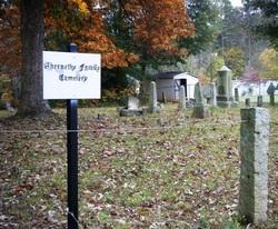 Abernathy Family Cemetery