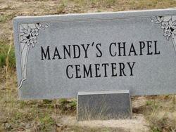 Mandys Chapel Cemetery