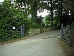 Tenterden Cemetery