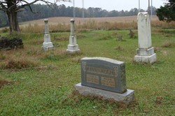 Martin Grove Cemetery