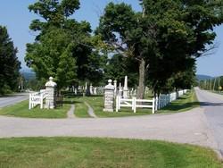 Weybridge Hill Cemetery