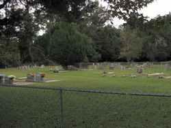 Little Bethel Cemetery
