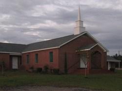 Woodland Grove Baptist Church Cemetery