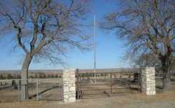 Lisco Memorial Cemetery