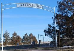 Saint Elizabeths Cemetery