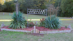 Choctaw Cemetery