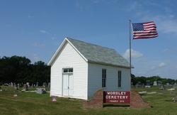 Worsley Cemetery