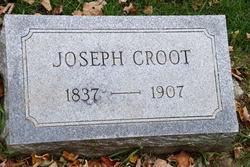 Joseph Croot