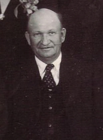 Eli Carl Anderson