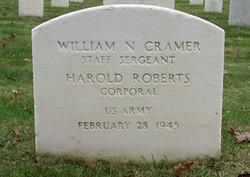 SSGT William N. Cramer