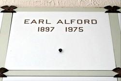 Earl Alford