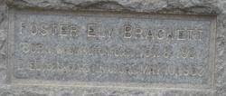 Foster Ely Brackett