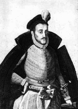 """Georg I. """"Der Fromme"""" von Hessen-Darmstadt"""