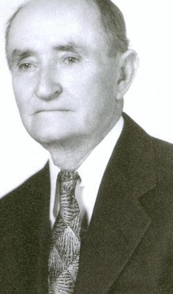 Henry Austin Patrick