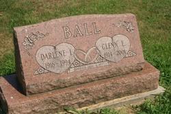 Darlene I. Ball