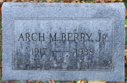 Archie Monroe Berry, Jr