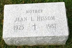 Jean L. Hissom
