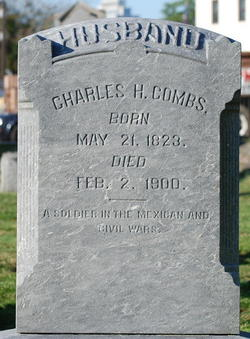 Charles H. Combs