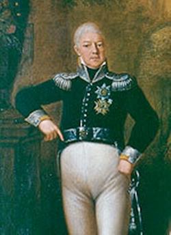 Ludwig Friedrich Alexander von Württemberg