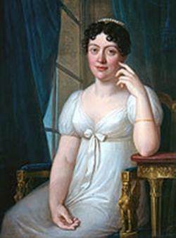 Henrietta Von Nassau-Weilburg